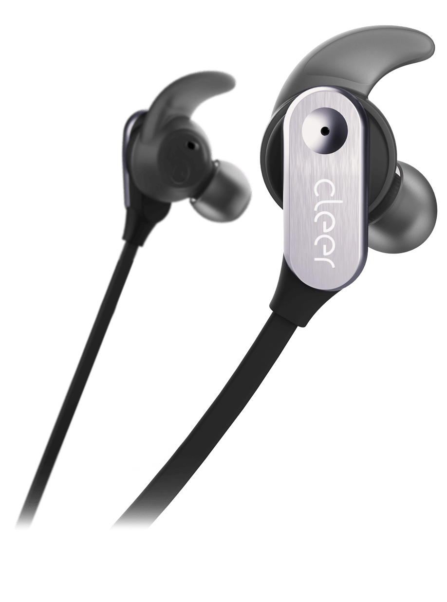 The Powerful Active Noise Cancelling In-Ear Headphone