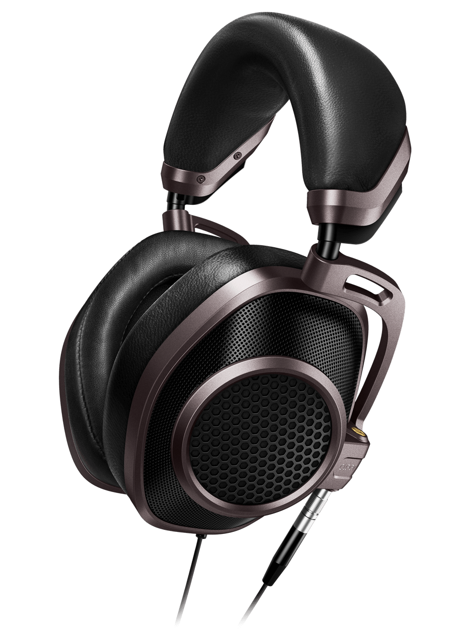 The High-End Audiophile Headphone for Discerning Listeners